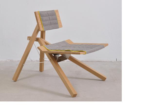 Chair 2011 stuhl prototype dutch living wir lieben for Stuhl design holland
