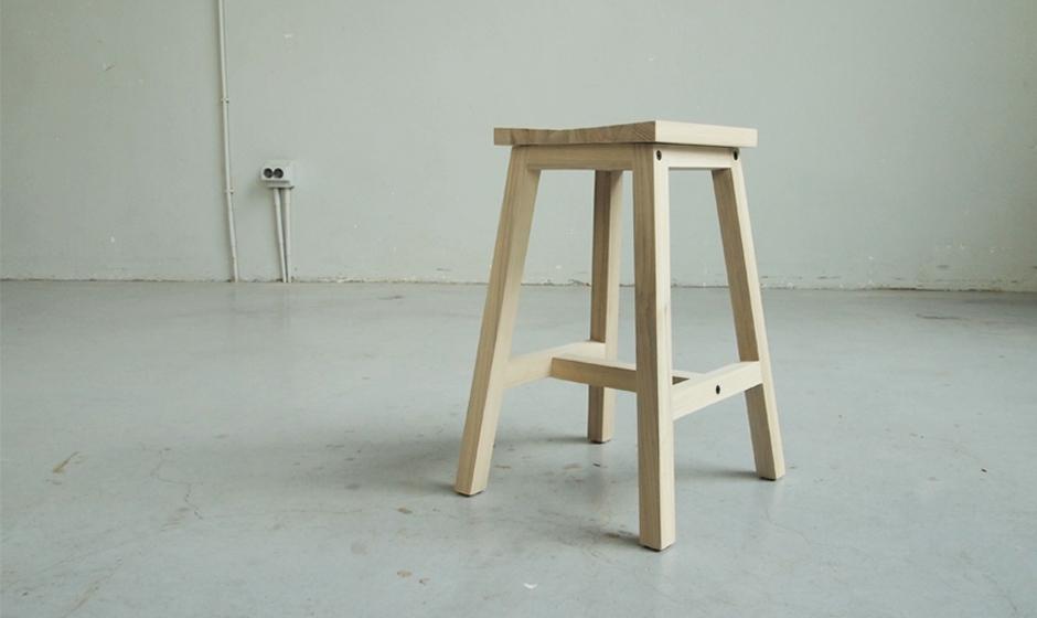 Basics stuhl und tisch dutch living wir lieben und for Stuhl design holland