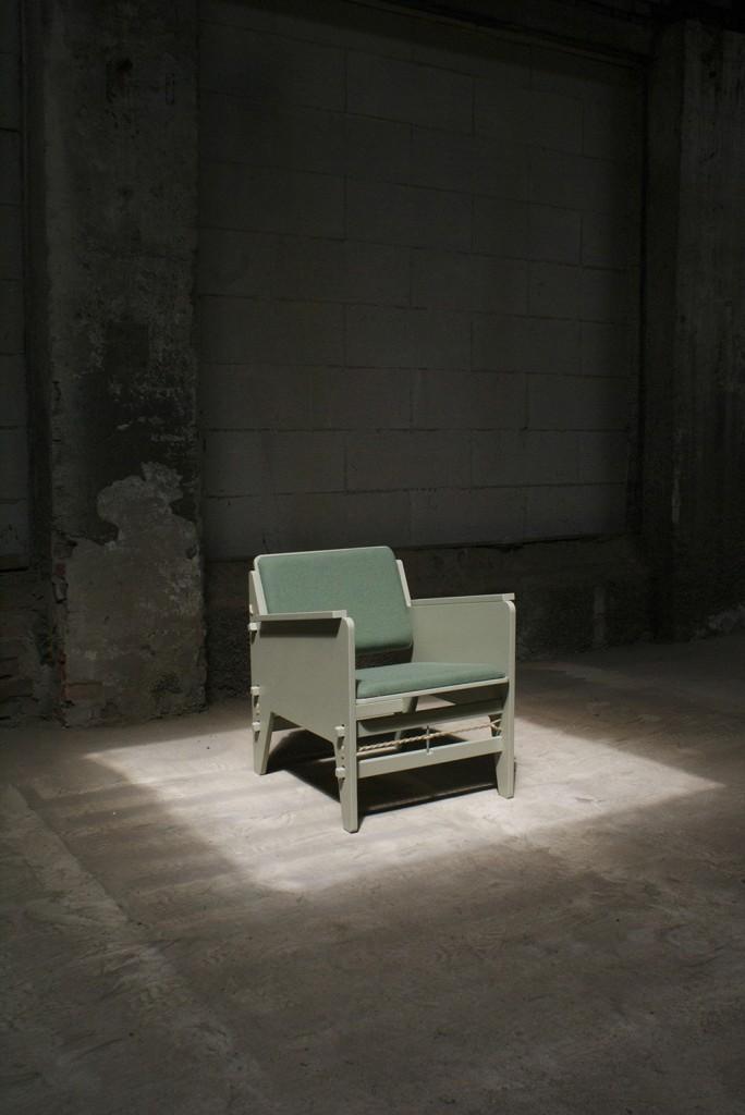 Fixed stuhl dutch living wir lieben und leben for Stuhl design holland