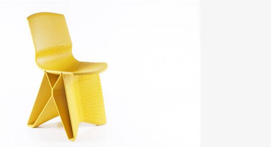 Endlessflow diningchair stuhl dutch living wir for Stuhl design holland