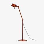 BOLT-(Floor-Single-Arm)-Tonone-striking-orange(RAL1013)-00