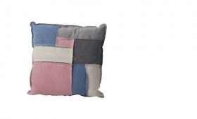 PILLOW-VINTAGE-Zuiver-square-multicolor-0