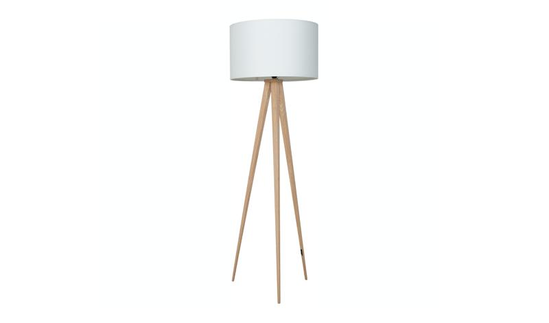 Tripod Wood   Lamp   DUTCH LIVING U2013 Wir Lieben Und Leben Holländisches  Design Und Berichten über Außergewöhnliche Designer Und Produkte Aus Holland