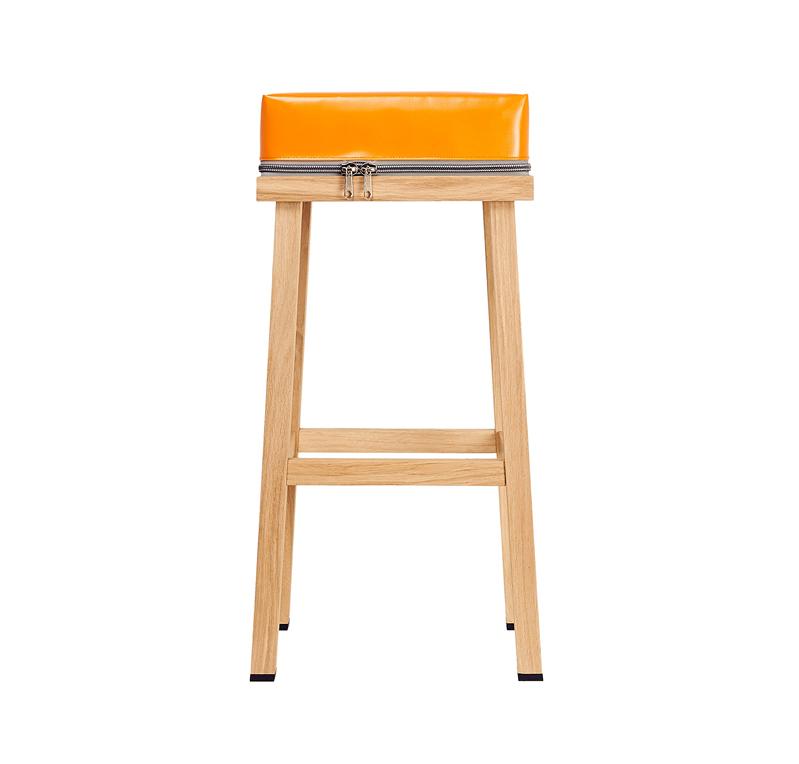 Bar stool stuhl dutch living wir lieben und leben for Stuhl design holland