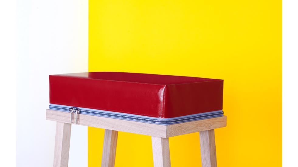 Stool stuhl dutch living wir lieben und leben for Stuhl design holland