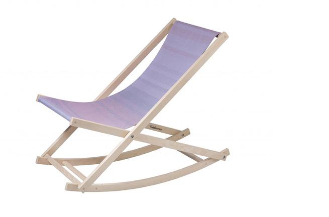 Beach rocker stuhl dutch living wir lieben und leben for Stuhl design holland