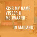 VisserMeijwaard-Kiss-My-Name-Milan-2016-0(de)